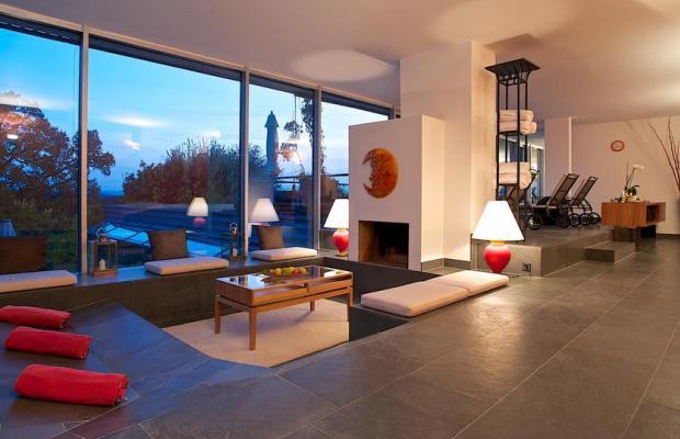 фото Berghotel Tulbingerkogel изображение №14