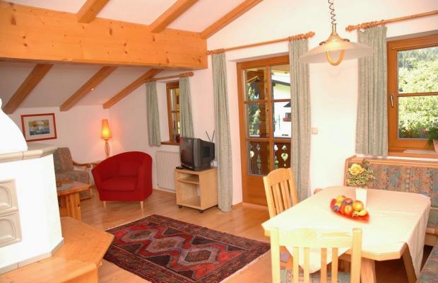 фотографии отеля Landhaus Johannes изображение №3