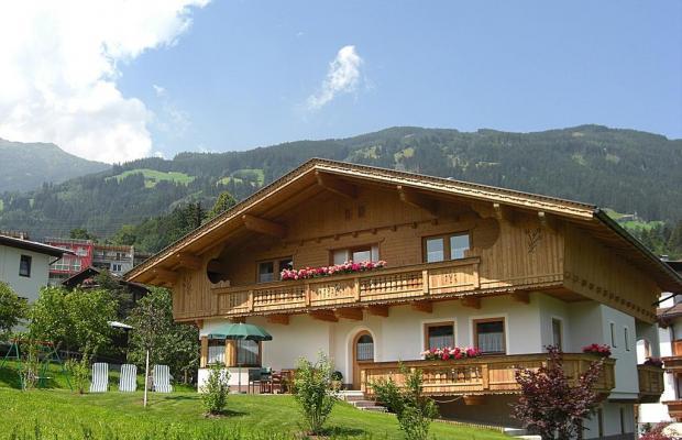 фото отеля Landhaus Maria изображение №5