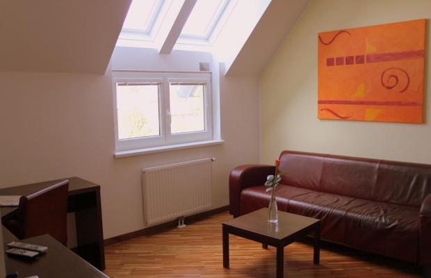 фото Das Reinisch Apartments  изображение №10