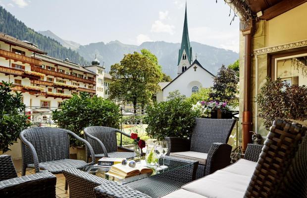 фото отеля Hotel Neue Post изображение №49