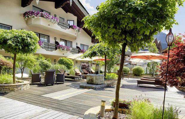 фотографии отеля Hotel Neue Post изображение №47