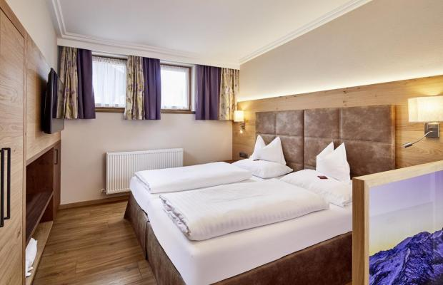 фото Hotel Neue Post изображение №34