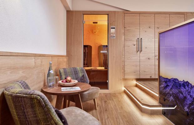 фото Hotel Neue Post изображение №30
