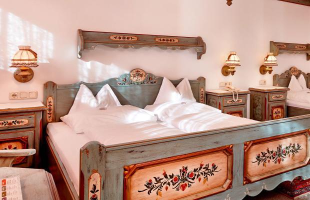 фотографии Hotel Neue Post изображение №16