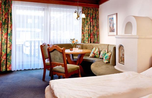 фотографии отеля Hotel Neue Post изображение №11