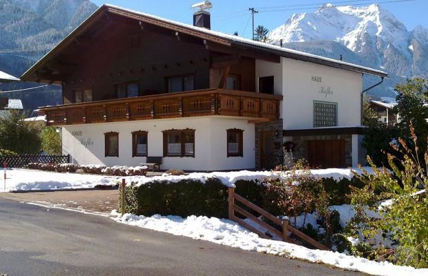 фото отеля Pension Kofler изображение №1