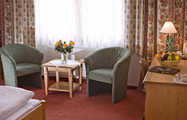 фото отеля Neue Post изображение №29