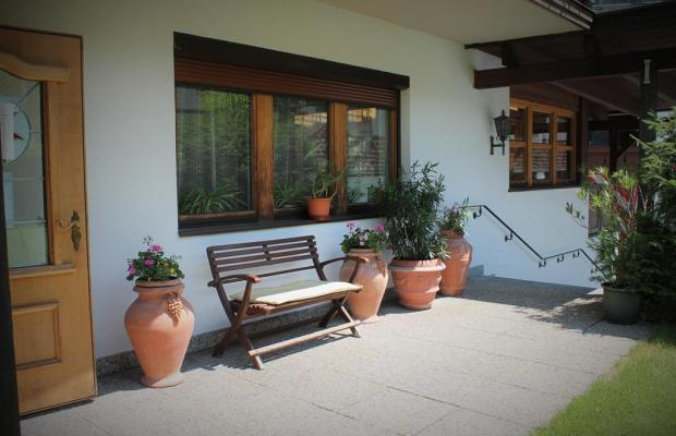 фото отеля Haus Sonne изображение №9