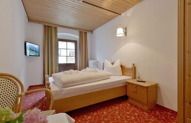 фотографии отеля Posthotel Mayrhofen (ех.Hotel Garni Postschlossl) изображение №23