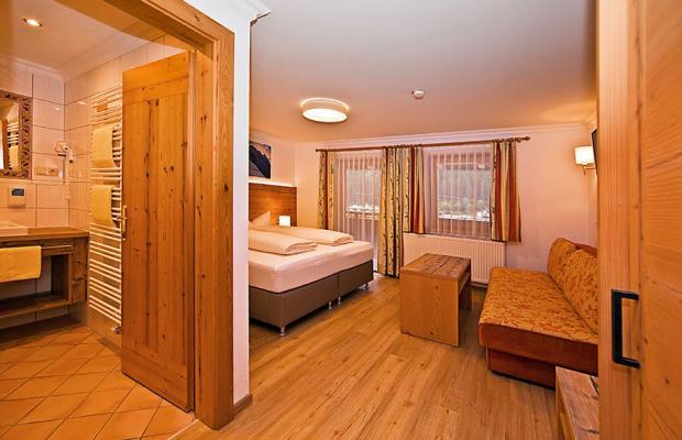 фотографии отеля Landhotel Rauchenwalderhof изображение №3