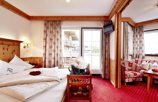 фотографии отеля Wohlfuhl Hotel-Garni Robert изображение №35