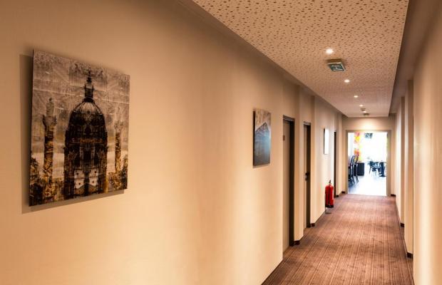 фотографии отеля EuroHotel Vienna Airport изображение №3