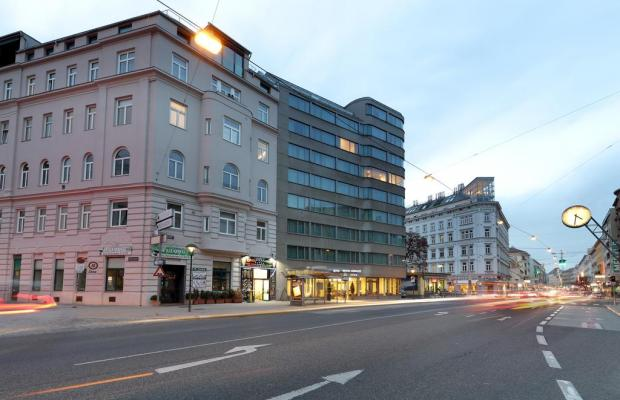 фото отеля Eurostars Embassy Hotel изображение №1