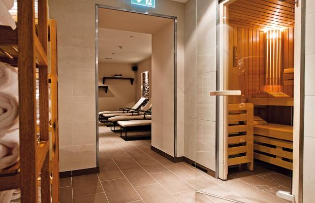 фотографии отеля Fleming's Selection изображение №23