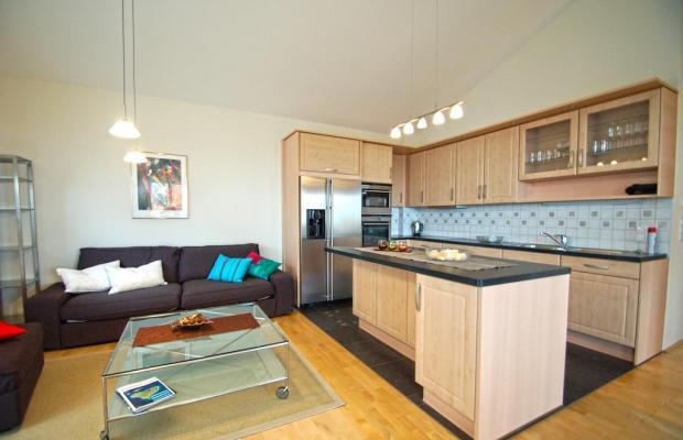 фотографии Finest Appartement Bruckberg изображение №16