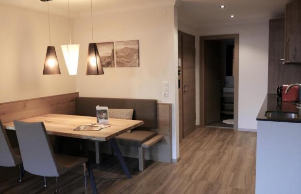 фотографии Alpin-Hotel Schrofenblick изображение №28