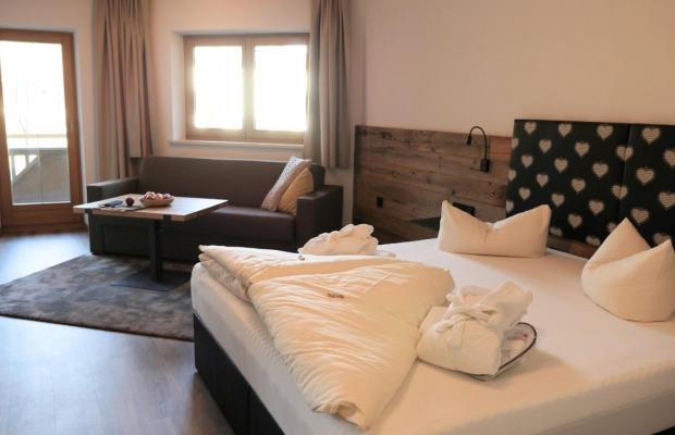 фото отеля Alpin-Hotel Schrofenblick изображение №21