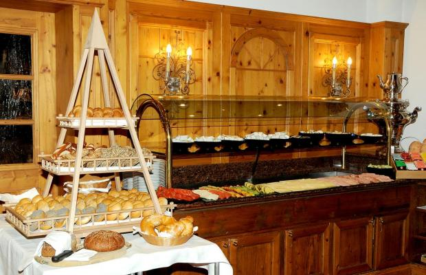 фото отеля Sporthotel Manni изображение №5
