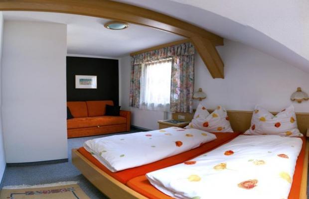 фотографии отеля Ferienwohnungen Stefan Kroell изображение №11
