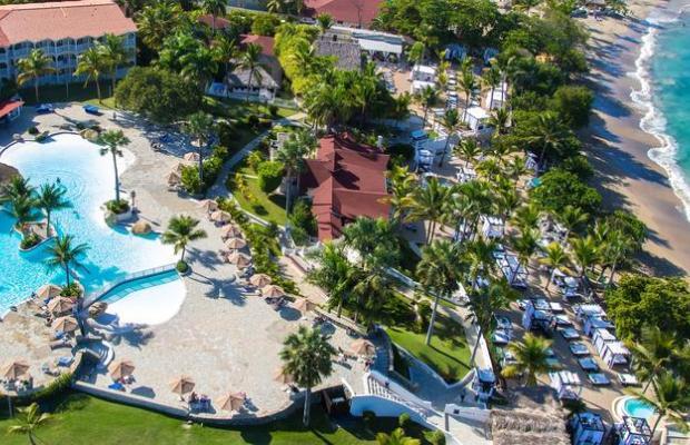 фото отеля Lifestyle Tropical Beach Resort & Spa изображение №5