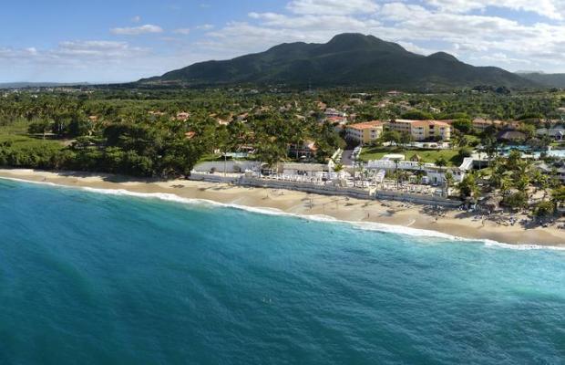 фото Lifestyle Tropical Beach Resort & Spa изображение №2