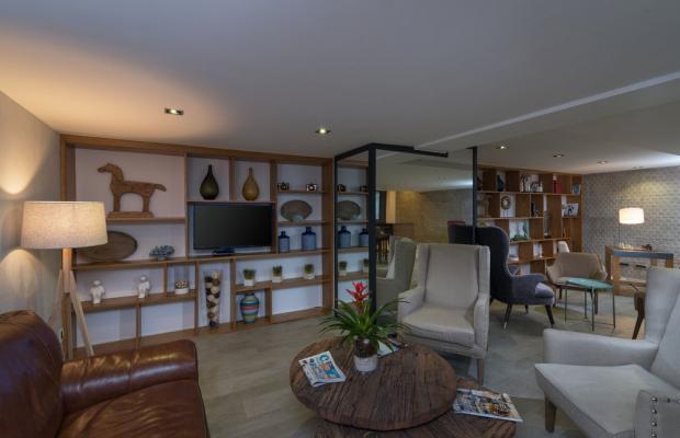 фото отеля Catalonia Santo Domingo (ех. Hilton Santo Domingo) изображение №49