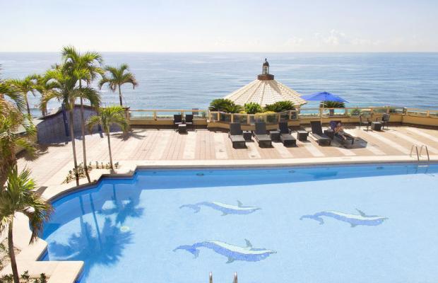 фотографии отеля Catalonia Santo Domingo (ех. Hilton Santo Domingo) изображение №47