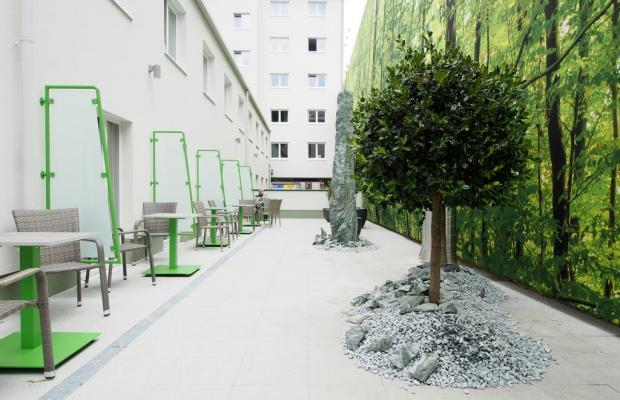 фотографии HB1 Design & Budget Hotel Wien Schonbrunn изображение №8