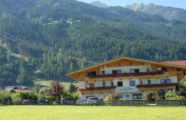 фотографии отеля Landhaus Gasser изображение №3