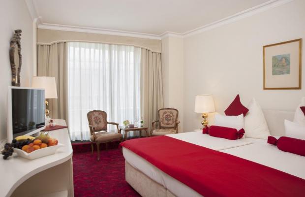 фотографии отеля Hotel Amadeus изображение №3