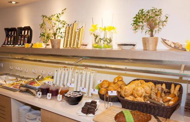 фото отеля FourSide Hotel & Suites Vienna (ex. Ramada Hotel & Suites Vienna) изображение №29