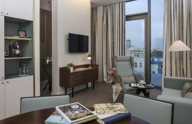 фото отеля Falkensteiner Hotel Wien Margareten изображение №5