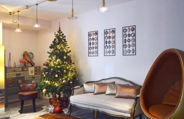 фотографии отеля Arthotel ANA Katharina (ex. Hotel Alexander Wien) изображение №15