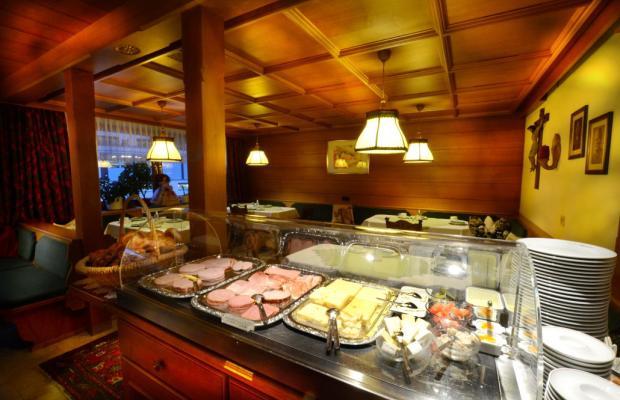 фотографии отеля Monika изображение №7