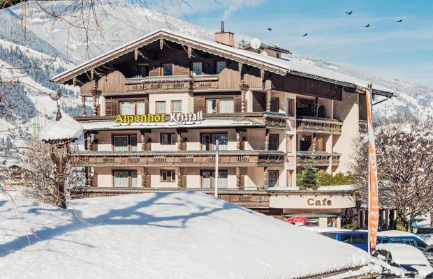 фото отеля Alpenhof Kristall изображение №1