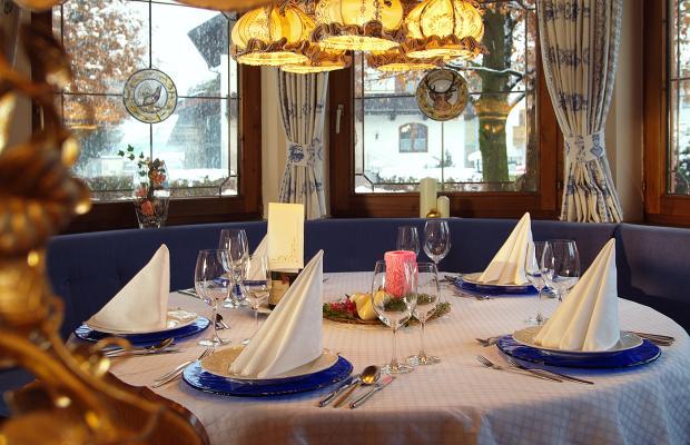 фотографии отеля Alpenhof Kristall изображение №23