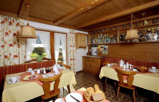 фотографии отеля Haus Bergblick изображение №11