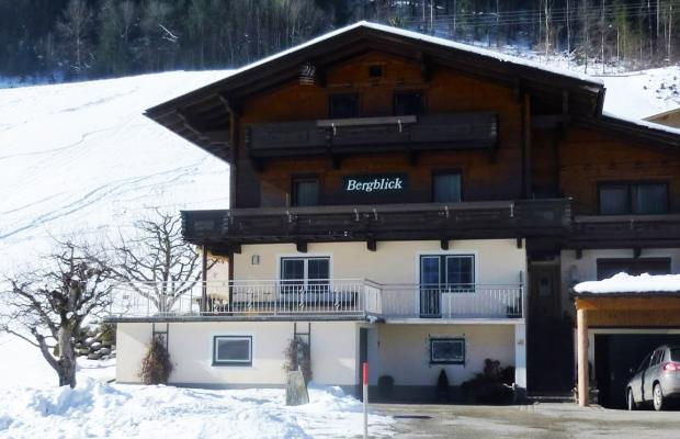 фото отеля Haus Bergblick изображение №1