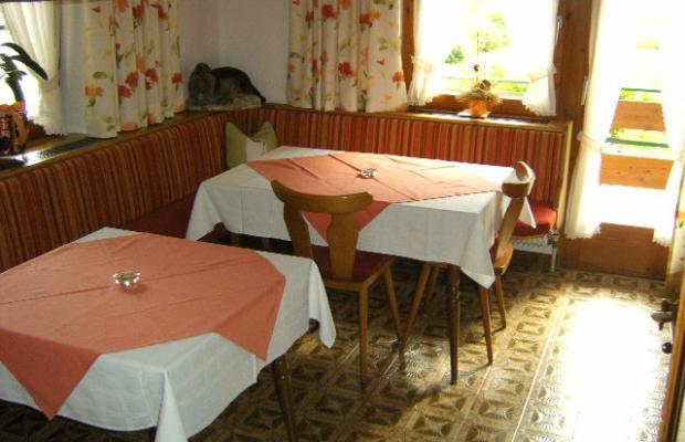 фото отеля Haus Bergblick изображение №5