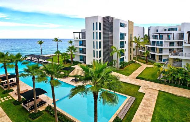 фото отеля Gansevoort Dominican Republic изображение №1