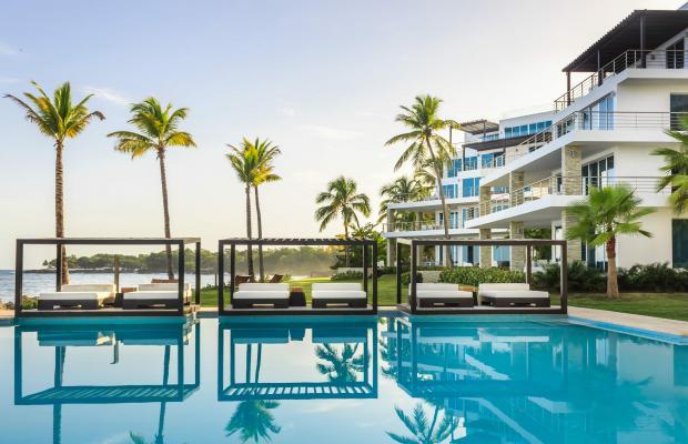 фотографии отеля Gansevoort Dominican Republic изображение №7