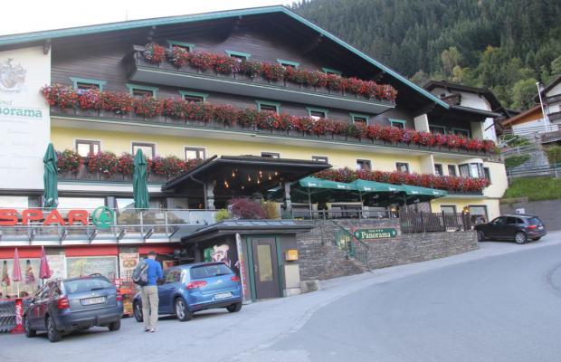 фото отеля Panorama Finkenberg изображение №9