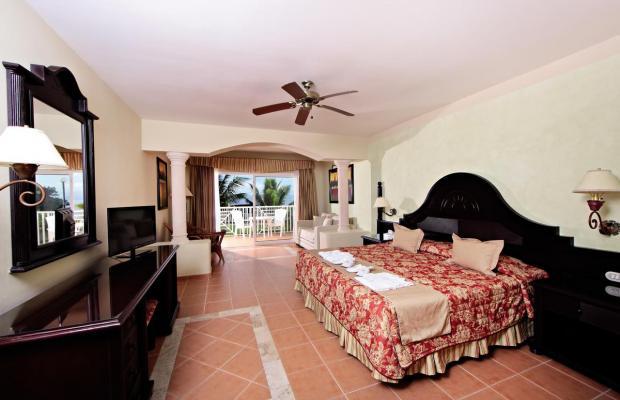 фотографии отеля Grand Bahia Principe Cayacoa изображение №51