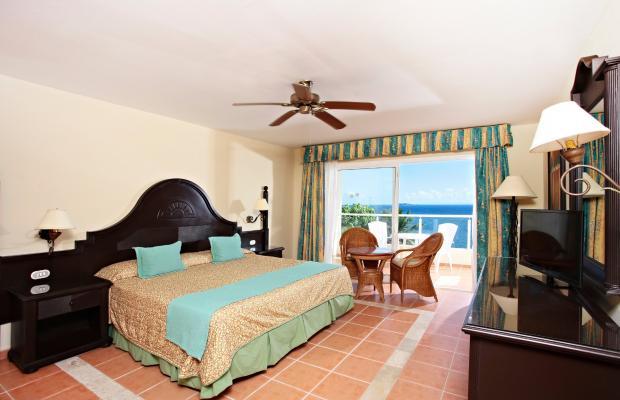 фотографии отеля Grand Bahia Principe Cayacoa изображение №15
