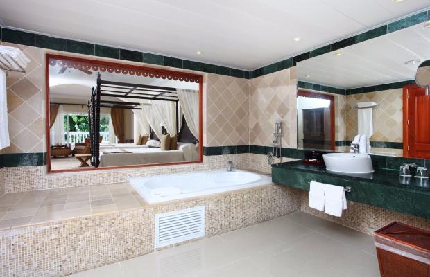 фотографии отеля Luxury Bahia Principe Cayo Levantado изображение №39