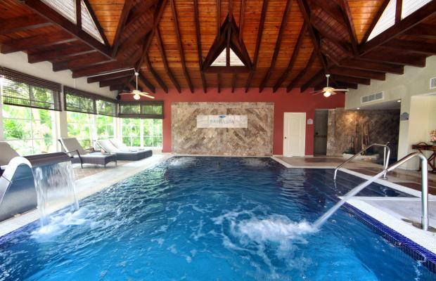 фотографии отеля Luxury Bahia Principe Cayo Levantado изображение №31