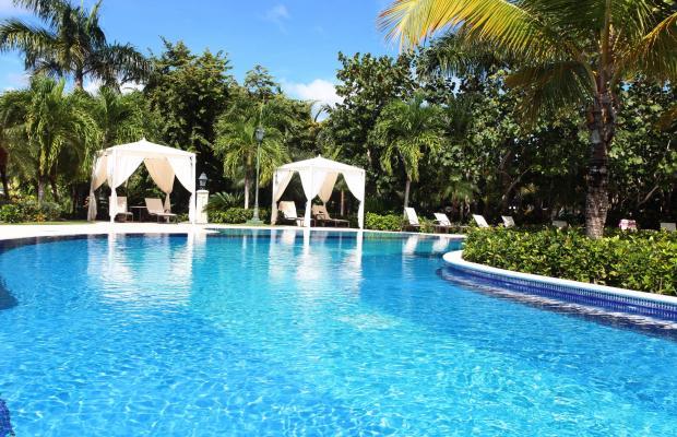 фотографии отеля Luxury Bahia Principe Cayo Levantado изображение №19