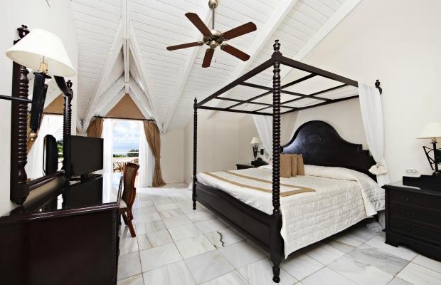 фотографии отеля Luxury Bahia Principe Cayo Levantado изображение №11