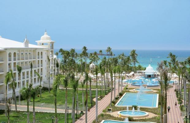 фотографии Riu Palace Punta Cana изображение №4